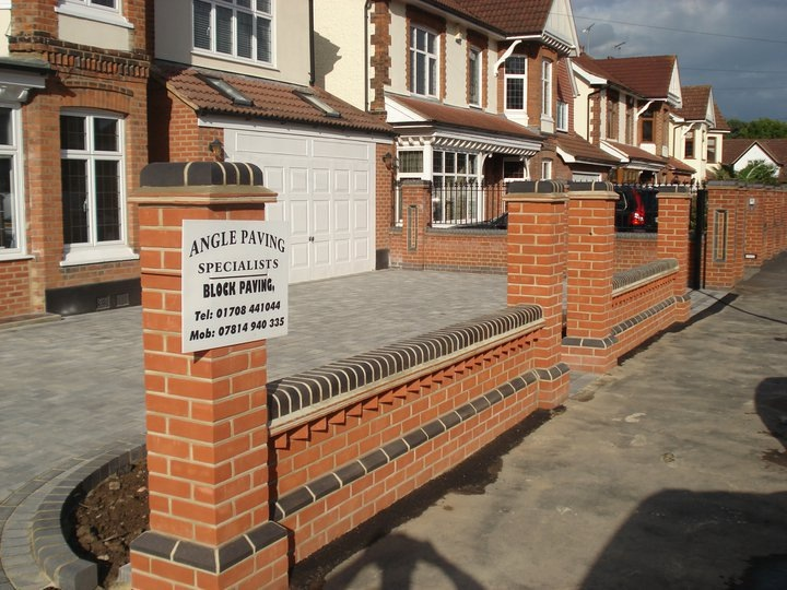 Paving Specialist Essex